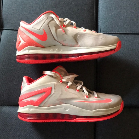 reputable site 1be28 24487 ... switzerland nike lebron basketball shoes mens size 8 ca2a3 68bab